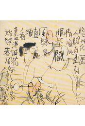 Lotus d'or peinture erotique chinoise / Gouden lotus chinese erotische schilderkunst - Régikönyvek