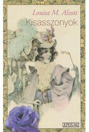 Kisasszonyok - Louisa May Alcott - Régikönyvek