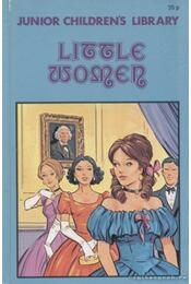 Little Women - Louisa May Alcott - Régikönyvek
