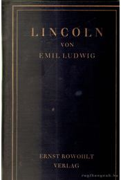 Lincoln - Ludwig Emil - Régikönyvek