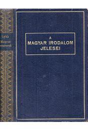 Magyar mesterek - Lyka Károly - Régikönyvek