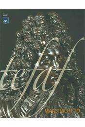 Maastricht 10: The European Fine Art Fair - Régikönyvek