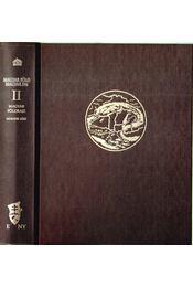 Magyar földrajz II. (hasonmás) - Prinz Gyula, Cholnoky Jenő, Bartucz Lajos, gróf Teleki Pál - Régikönyvek
