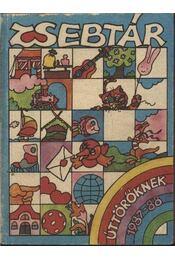 Zsebtár úttörőknek 1987-88 - Magyar Katalin - Régikönyvek