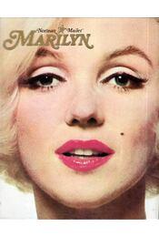 Marilyn - Mailer, Norman - Régikönyvek
