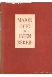 Isten békéje I-II. - Major Ottó - Régikönyvek