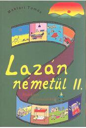 Lazán németül II. - Maklári Tamás - Régikönyvek