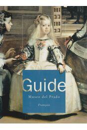Guide Museo del Prado - Mar Sánchez Ramón - Régikönyvek