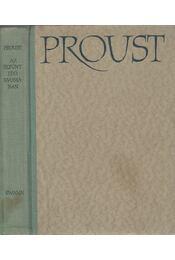 Az eltűnt idő nyomában I. - Marcel Proust - Régikönyvek