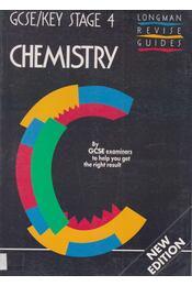 GCSE/Key stage 4 - Chemistry - Mark McElroy, John Sadler - Régikönyvek