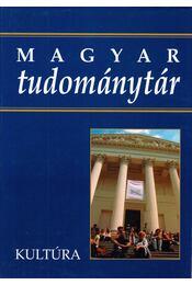 Kultúra - Marosi Ernő, Szabó B. István - Régikönyvek