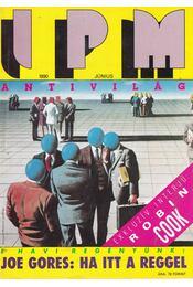 IPM 1990. június - Martos Gábor - Régikönyvek