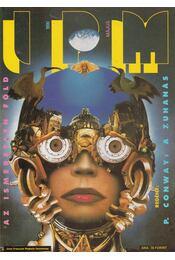 IPM 1990. május - Martos Gábor - Régikönyvek