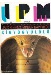 IPM 1990. március - Martos Gábor - Régikönyvek