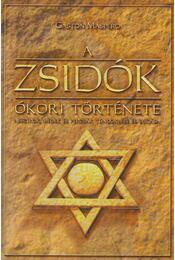 A zsidók ókori története - Maspero, Gaston - Régikönyvek