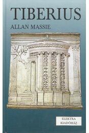 Tiberius - Massie, Allan - Régikönyvek