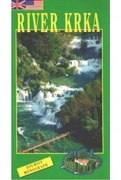 River Krka - Mato Njavro - Régikönyvek
