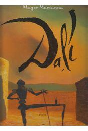 Dalí - Mayer Marianna - Régikönyvek