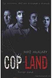 Copland - McAlary, Mike - Régikönyvek