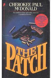 The Patch - McDONALD, CHEROKEE PAUL - Régikönyvek