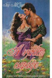 A szerelem csapdája - McQueen, July - Régikönyvek