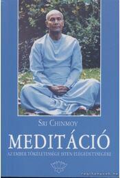 Meditáció - Régikönyvek