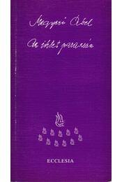 Az ihlet parazsán - Megyeri Ábel - Régikönyvek