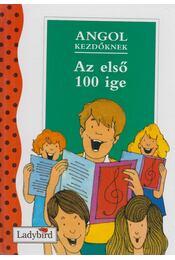 Az első 100 ige - Mendes, Valerie - Régikönyvek