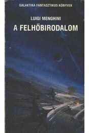 A felhőbirodalom - Menghini, Luigi - Régikönyvek