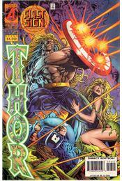 Thor Vol. 1. No. 496 - Messner-Loebs, Wm., Deodato, Mike Jr. - Régikönyvek