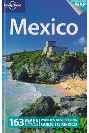 Mexico - Régikönyvek