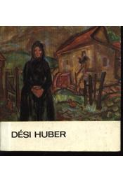 Dési Huber - Mezei Ottó - Régikönyvek