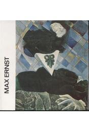 Max Ernst - Mezei Ottó - Régikönyvek