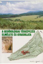 A geoökológiai térképezés elmélete és gyakorlata - Mezősi Gábor, Rakonczai János - Régikönyvek