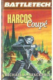 Harcos Coupé - Michael A. Stackpole - Régikönyvek