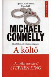 A költő - Michael Connelly - Régikönyvek