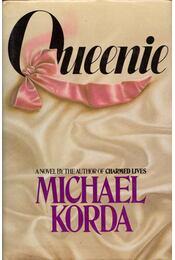 Queenie (dedikált) - Michael Korda - Régikönyvek