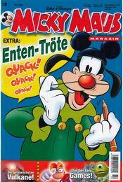 Micky Maus 10 - Régikönyvek