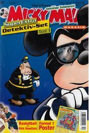 Micky Maus 12 - Régikönyvek
