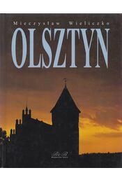 Olsztyn - Mieczyslaw Wieliczko - Régikönyvek