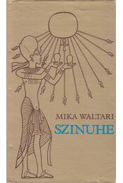 Szinuhe - Mika Waltari - Régikönyvek