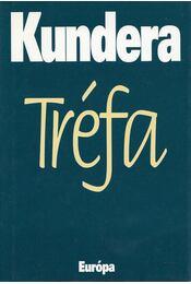 Tréfa - Milan Kundera - Régikönyvek