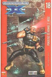 Újvilág X-Men 2007. március 18. szám - Millar, Mark, Andrews, Kaare - Régikönyvek