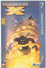 Újvilág X-Men 2006. április 7. szám - Millar, Mark - Régikönyvek