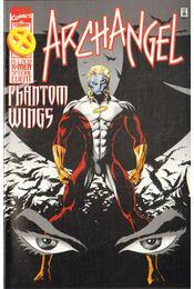 Archangel Vol. 1. No. 1 - Milligan, Peter, Manco, Leonardo - Régikönyvek