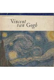 Vincent van Gogh - Miroslav Lamac - Régikönyvek