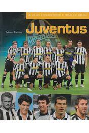 Juventus - Misur Tamás - Régikönyvek