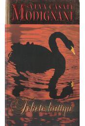 Fekete hattyú - Modignani,Sveva Casati - Régikönyvek