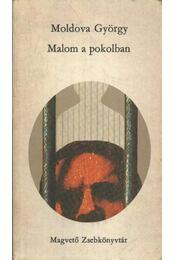 Malom a pokolban - Moldova György - Régikönyvek