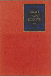 Molnár Ferenc színművei - Molnár Ferenc - Régikönyvek
